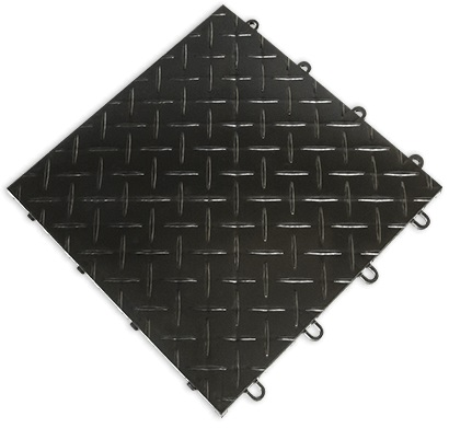 RACEDECK ブラック(黒)