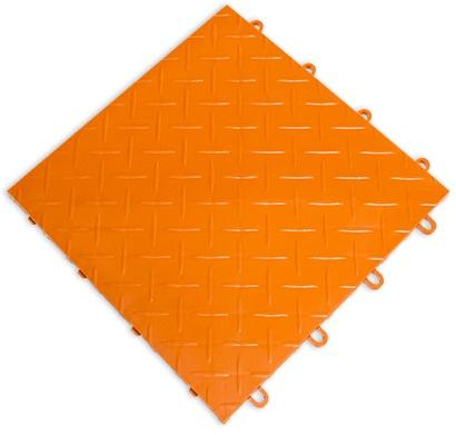 RACEDECK オレンジ(橙)